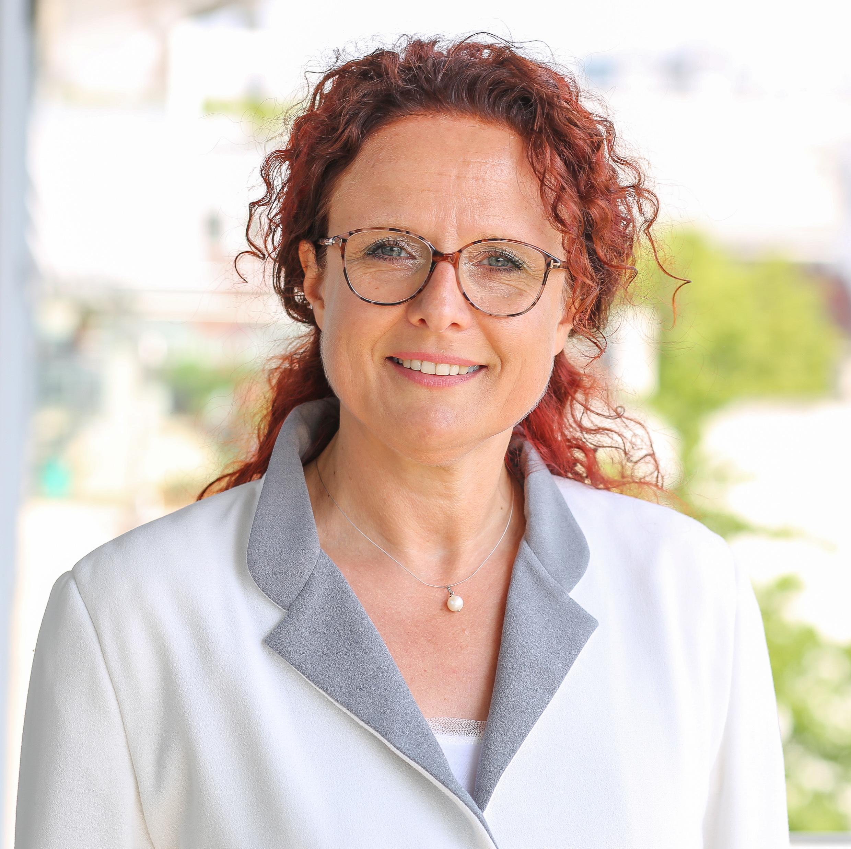 Geschäftsführerin Barmherzige Schwestern Pflege GmbH; Fotocredit: BHS Pflege / Norbert Novak
